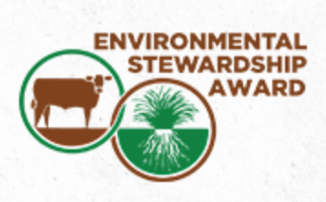Environmental Stewardship Award